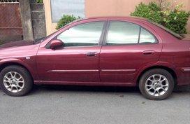 Nissan Ds-2 2001 Automatic Gasoline P115,000