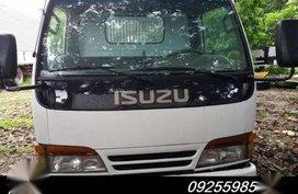 isuzu elf giga mini dump truck 2014 model satin