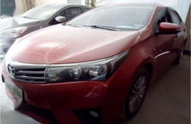 2014 Toyota Corolla Altis 1.6 V AT GAS (BDO Pre-owned Cars)