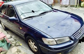 Toyota Camry 1994 AT Blue Sedan For Sale