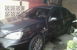 Nissan Sentra 05