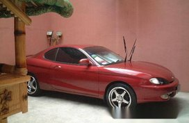 Hyundai Coupe Tiburon for sale