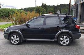FOR SALLE Mitsubishi Outlander 2005