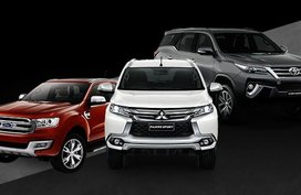 Toyota Innova & Mitsubishi Montero Sport: Which one do you prefer?