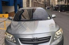 Toyota Altis 1.6G Automatic on sale