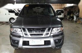 2016 Isuzu Crosswind XT Manual Diesel