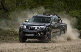 Nissan Navara Trek-1° Special Edition  goes on sale at €35,065