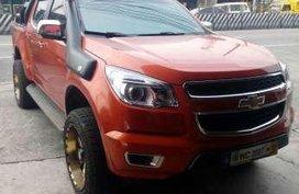 2015 Chevrolet colorado LTZ 4x4