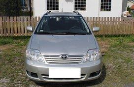 FOR SALE Toyota Corolla 2006