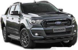 Ford Ranger Wildtrak 2017 For Sale
