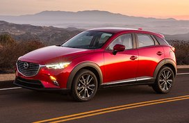 Mazda vehicle sales increase 14.5% in the first 7 months of 2017