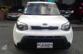 2016 Kia Soul Manual Diesel 6k kms only Cash or 20% down payment