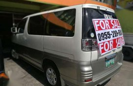For sale Nissan Elgrand 1999