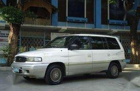 Mazda MPV Diesel 1996 Automatic