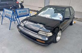 for sale Honda EF-hatch
