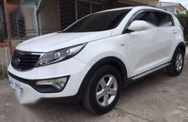 For sale 2016 Kia Sportage CRDi AT