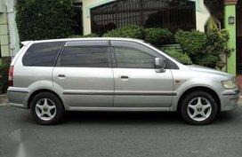 Mitsubishi Grandis Chariot AT