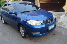toyota vios 05 MT all pwrt shiny paint no issue super tipid20kms a Ltr
