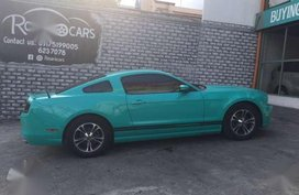 2014 Ford Mustang  3.7V6 Automatic for sale