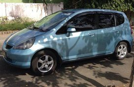 Honda Fit 2005 Fit hatchback for sale