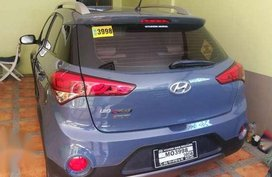 RUSH Hyundai i20 Cross Sport 1.4L AT limited