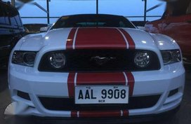 2014 Ford Mustang 5.0 8T Kms Only