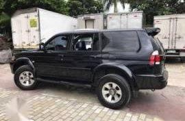 2006 Mitsubishi Montero SUV for sale