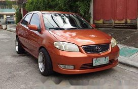 2004 Toyota Vios 1.5G Gas for sale