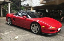 Used Acura Nsx Best Prices For Sale Philippines - Honda acura nsx for sale