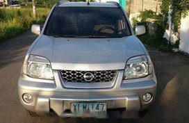 2003 Nissan X-Trail Gas for sale