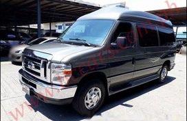 2010 Ford Tuscany e150 for sale