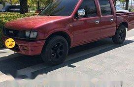 2000 Isuzu Fuego truck for sale