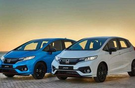 2018 Honda Jazz to receive new 1.5L i-VTEC engine in Europe
