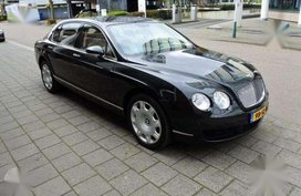 Bentley Continental Flying Spur 6.0 W12 First Owner