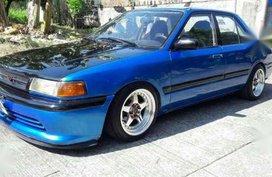 Mazda 323 1995 model