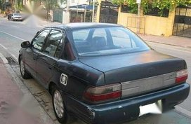 Toyota corolla xl big body ( 97 model ) for sale