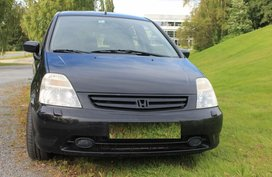 FOR SALE Honda Stream 2001