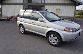 FOR SALE Honda HR-V 2000