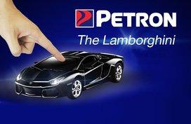 Live the Lamborghini Lifestyle with Petron