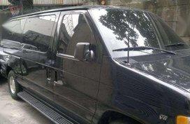 Ford 2002 E150 Chateau Wagon for sale