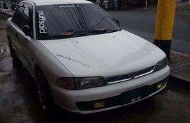 Mitsubishi Lancer well kept for sale