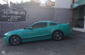 2014 MUSTANG-Rosariocars for sale