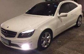 2011 Mercedes Benz CLC 180 for sale