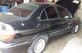 Like New 2002 Nissan Exalta Grandeur GS For Sale
