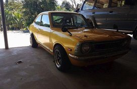 Toyota Sprinter 1974 for sale