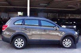 2016 Chevrolet Captiva Diesel AT for sale