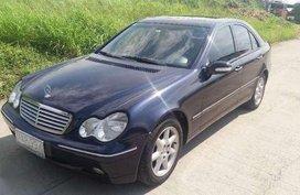 2002 Mercedes Benz c200 alt c240 e240