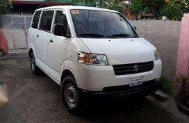 Suzuki APV GA 2015 good condition for sale
