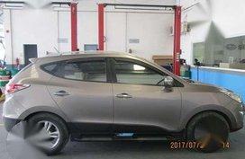 Hyundai Tucson 2010. diesel. 4x4 for sale