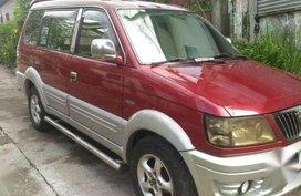 2002 Mitsubishi Adventure Super Sports for sale